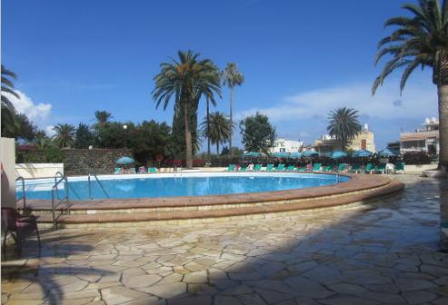 pool fewo
